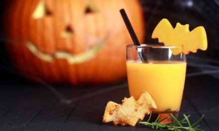 A Few Recipes You Can Serve During a Halloween Party