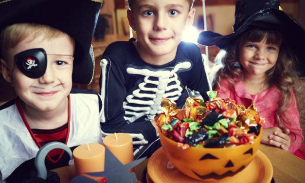 Great Halloween Party Supplies Make the Fun Even More Fun