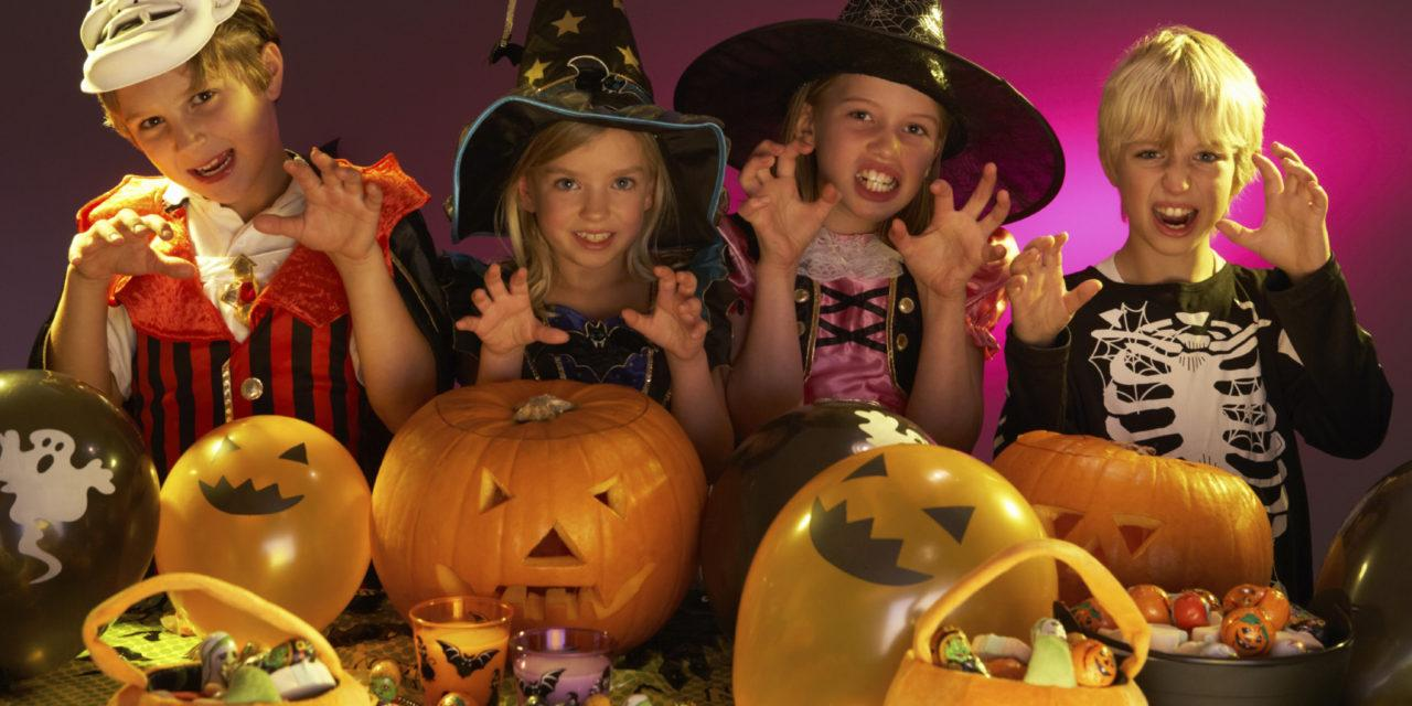 The Best Halloween Party Games For Kids