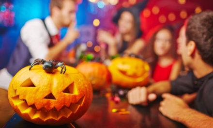List of Halloween Party Supplies