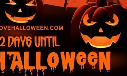 We're just 62 days away from our favorite holiday – Halloween 2016!