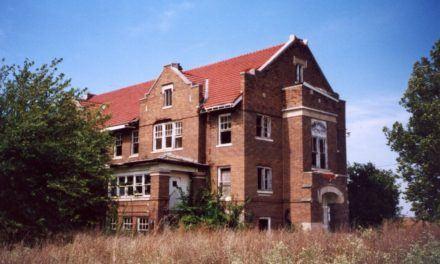 Ashmore Estate