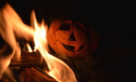 Discover The Origin of Halloween