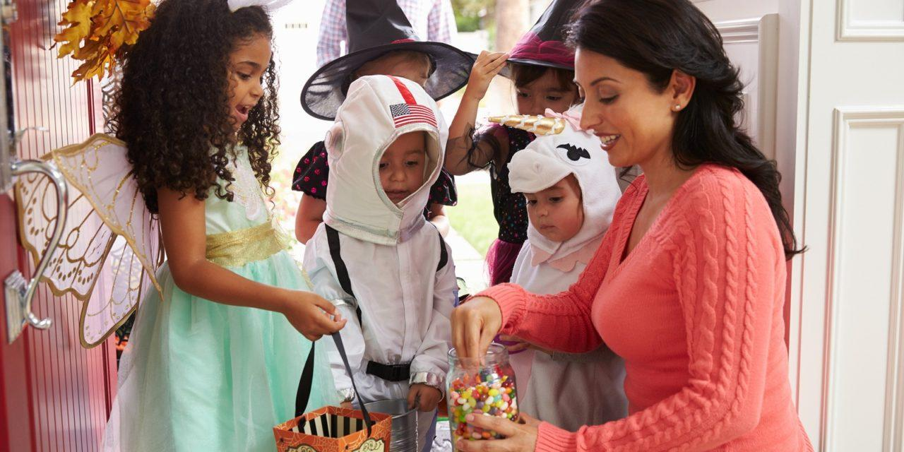 Christianity and Halloween