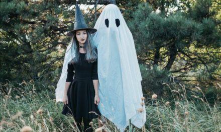 Halloween Costume Monsters