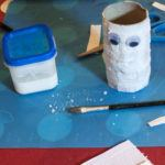 How to do Homemade Halloween Crafts