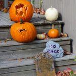 Perfect Halloween Home Décor