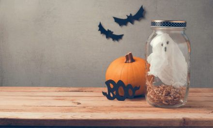 Ideas for Kids Halloween Crafts