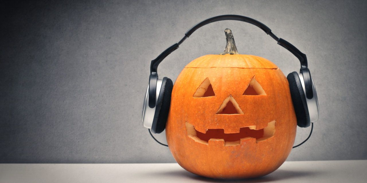 The Importance Of Halloween Theme Music