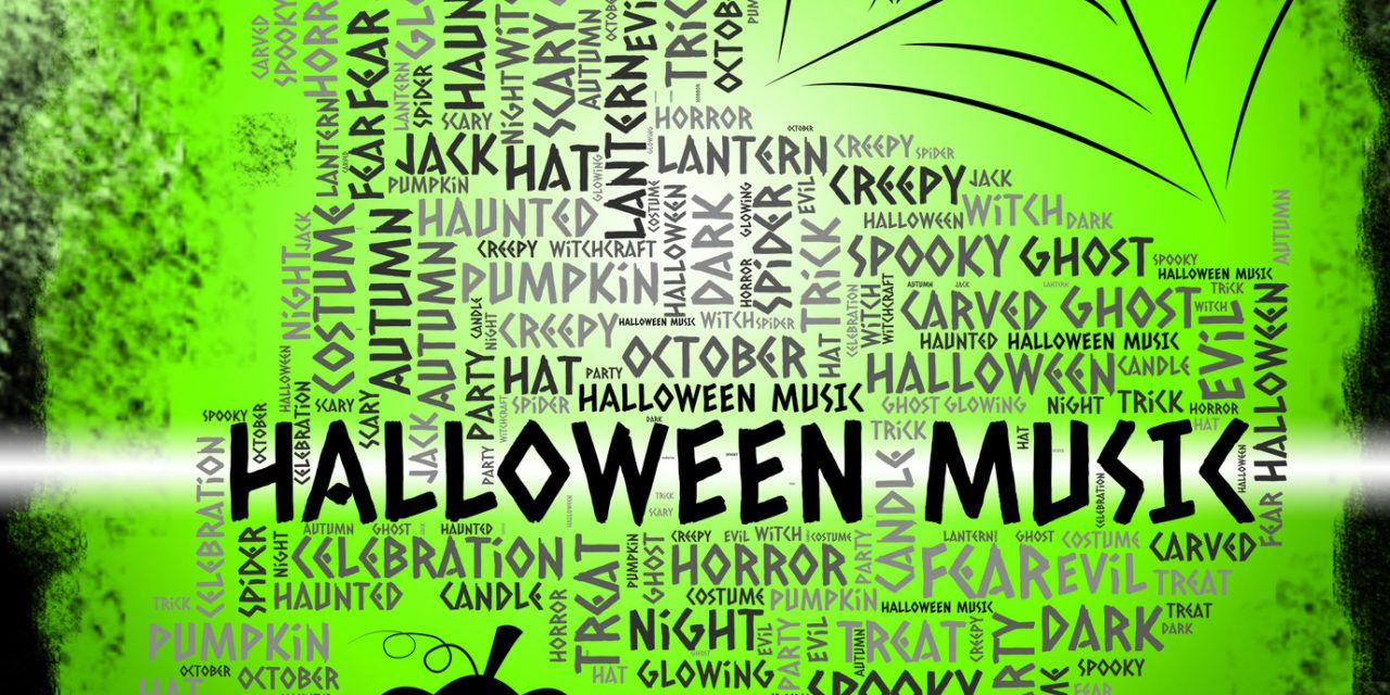 Alternatives to Purchasing Halloween Horror Music