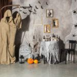 Scary Halloween Decoration: Let Your Imagination Run Riot