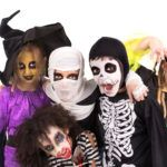 Origin of Halloween Costumes