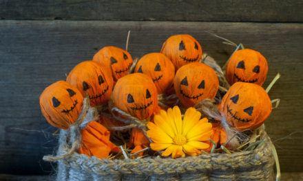 Nine Great Halloween Gift Ideas