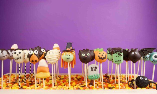 An Economic Purchase: Bulk Halloween Candy