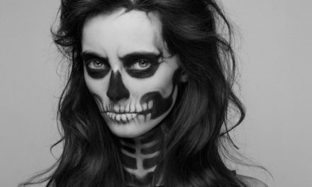 A Few Good Halloween Face Makeup Ideas