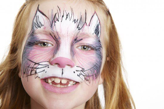 How To Use A Halloween Makeup Kit Safely And Effectively