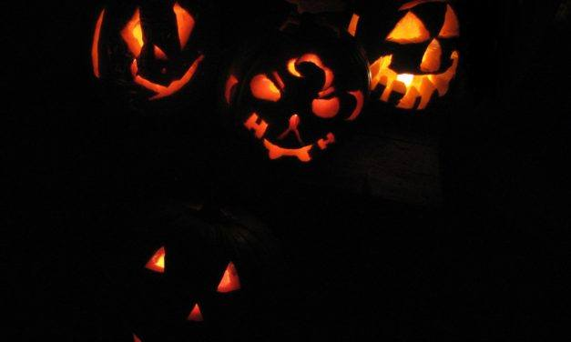 Learn The Real Origins of Halloween