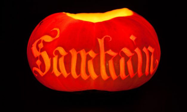 Halloween: From Pagan Festival To Secular Holiday