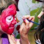 Halloween Makeup Idea: Get Your Kid Looking Great