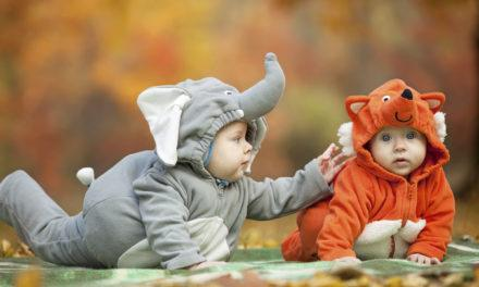 How To Buy A Baby Halloween Costume For Your Little One