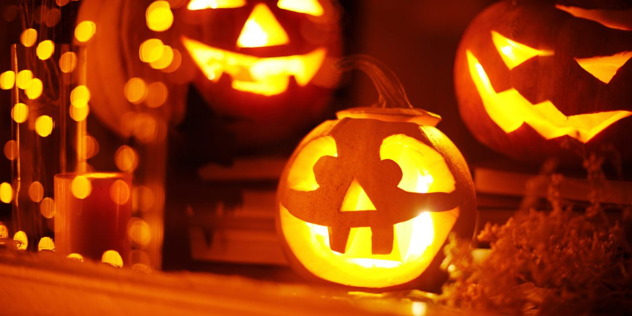 The Importance Of Halloween Props