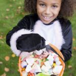 Halloween Candy For Trick Or Treating