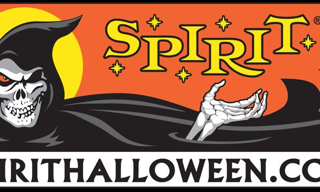 Spirit Halloween 25% OFF One Item