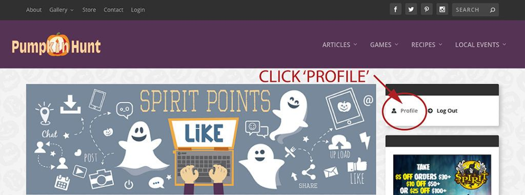 clickprofile