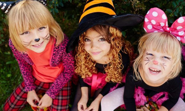 Ten Safety Tips That Adults Must Practice During Halloween