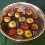 Bobbing For Apples predicts marriage