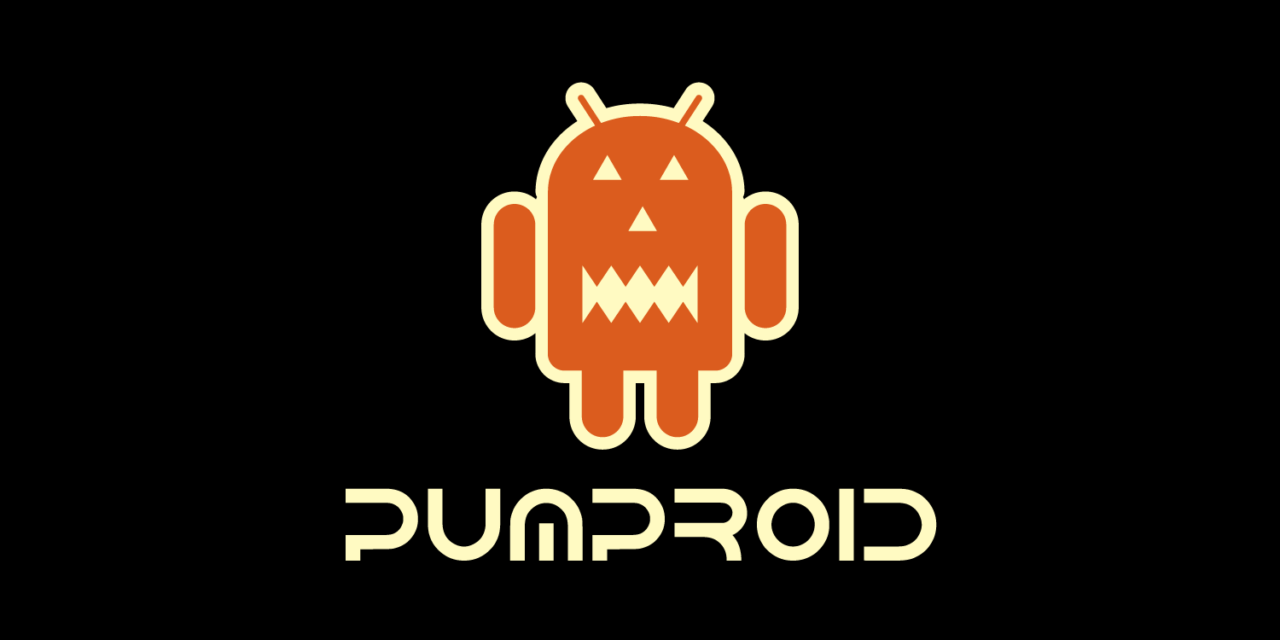 Pumpkin Hunt for Android has launched!