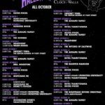 31 Nights of Halloween – Freeform Lineup