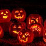 Pumpkin Hunt IRL (in real life)